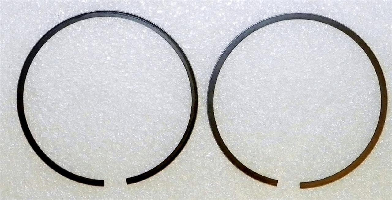 Memphis Mall Rareelectrical NEW JET SKI PISTON RINGS WITH 77MM YAM Jacksonville Mall COMPATIBLE