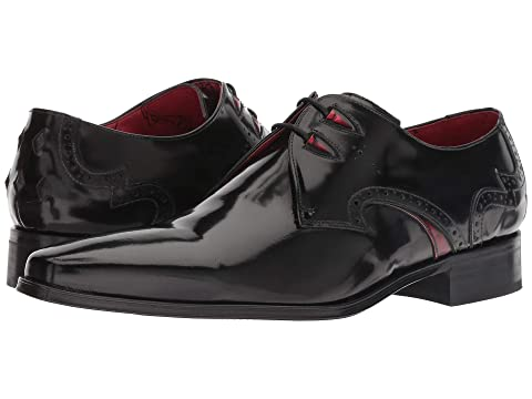 Jeffery-West Yardbird Red Eye Gibson Shoe