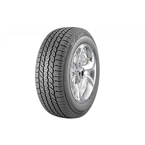 Cooper Starfire SF-510 All-Season Radial Tire - 235/65R17 104S