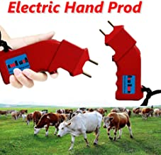 Electric Hand Cattle Prod Shock Cattle prod Goat Cattle Pig Sheep Livestock Equipment Cattle Prod 4000v