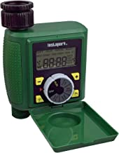 Instapark PWT-07 Outdoor Waterproof Digital Programmable Single Outlet Automatic On Off..