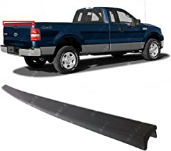 MBI AUTO - Textured, Black Tailgate Top Protector Molding Cap for 2005 2006 2007 2008 Ford F150 Pickup 05-08, FO1904106