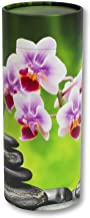 Silverlight Urns Scattering Tube Biodegradable Urn for Ashes (Large, Orchid)