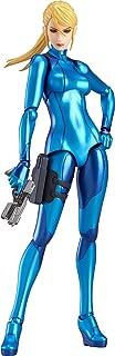 Max Factory Metroid: Other M: Samus Aran Figma Action Figure (Zero Suit Version)