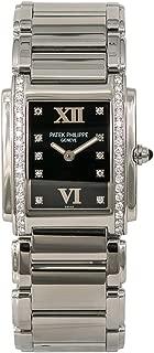 Patek Philippe Twenty 4 Quartz Female Watch 4910/10 (Certified Pre-Owned)