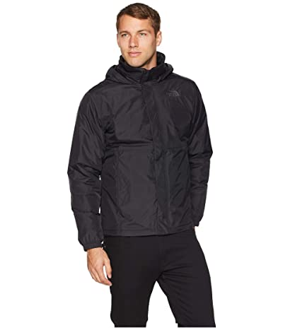 The North Face Resolve Insulated Jacket (TNF Black) Men