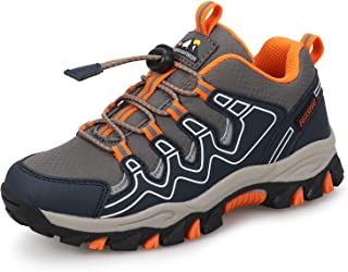 Boys Shoes Boys Sneakers Light Weight Outdoor Shoes...