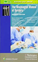 Best washington manual of surgery Reviews