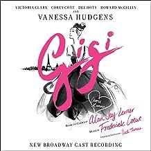 Gigi New Broadway Cast Recording