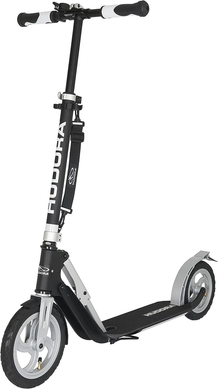 Hudora Kids Aire Big Wheel – Patinete de Aluminio ...