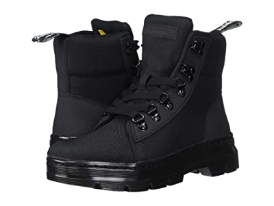 Dr. Martens Combs Tract Women