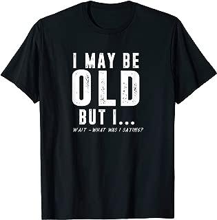 funny senior citizen sayings