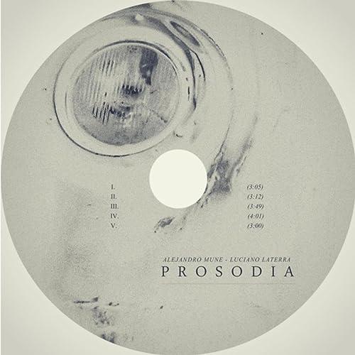 Prosodia: V. Fuga