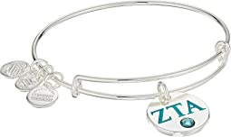 Color Infusion Zeta Tau Alpha II Bangle