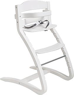"""roba Wysokie krzesełko schodowe """"Grow Up"""","""