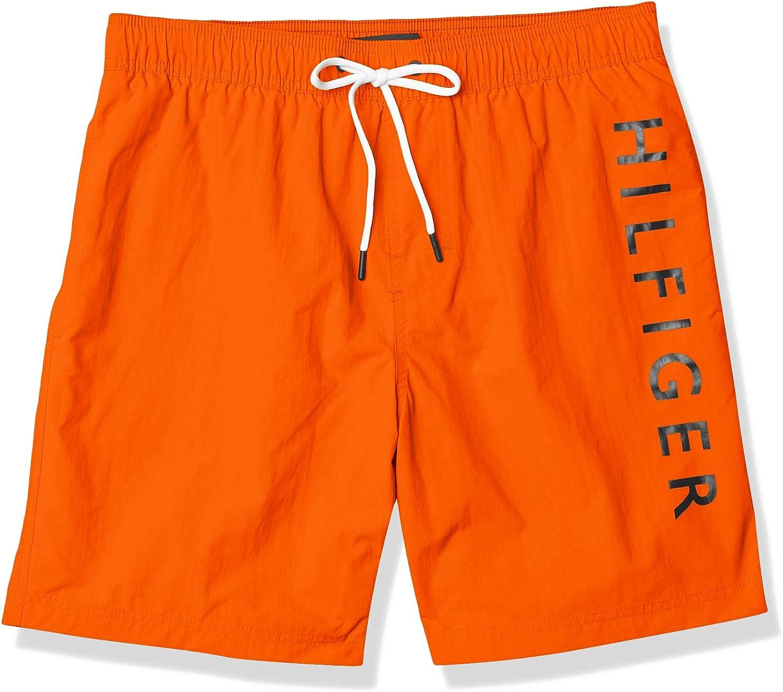 Tommy Hilfiger Men's Popular shop Large discharge sale is the lowest price challenge Standard Swim Trunks 7
