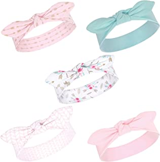 Little Treasure Cotton Headbands