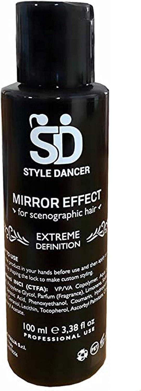 Style Dancer Mirror Effect Regular dealer Arlington Mall
