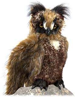 owl puppets for sale