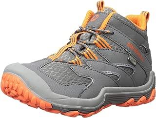 Kids' Chameleon 7 Mid WTRPF Hiking Shoe