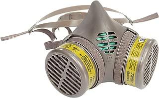 8000 Series Assembled Respirators, Medium, Smart Cartridges