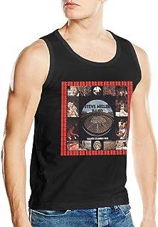 99c8b93c348a6 Steve Miller Band Mens Tank Top Shirt Summer