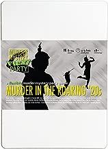 Best murder mystery dinner game for 12 Reviews