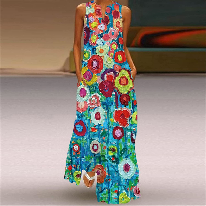 All items free shipping Las Vegas Mall SOTUISA New Black Stripe Print Beach Vint Dress Casual 2021 Robe