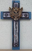 United States Airforce Cross 12
