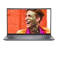 Deals on Dell Inspiron 15 5515 15.6-in FHD Touch Laptop w/AMD Ryzen 5