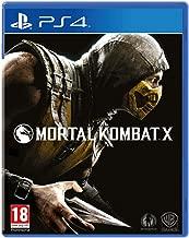 Mortal Kombat X (PS4/PlayStation 4)