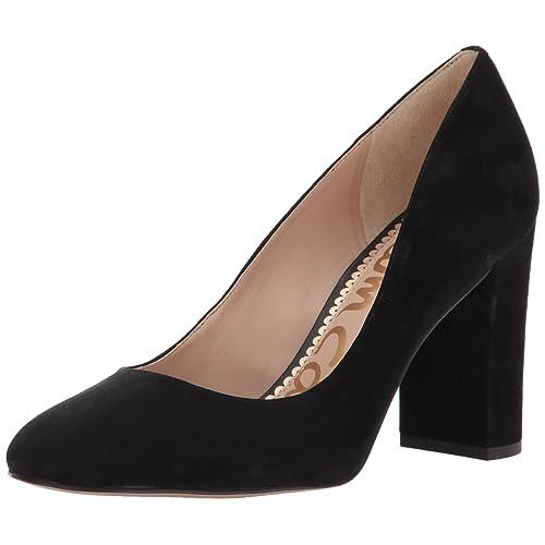 519ccd4c92 Women's Block Heel Pump: Amazon.com