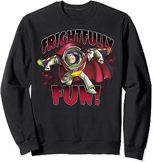 Disney Pixar Toy Story Buz Halloween Sweatshirt