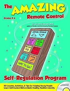 the amazing remote control self regulation program