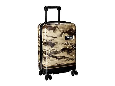 Dakine Concourse Hardside Luggage Carry-On Bag (Ashcroft Camo) Luggage