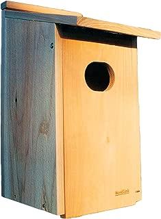 Woodlink WD1 Cedar Duck House, 1