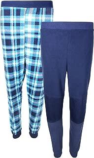 Quad Seven Boys Soft Pajama Lounge Pants (2 Pack)