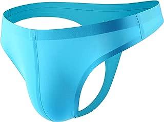 Perfect UNDIES Men's Seamless Underwear Invisible No Show Thong Briefs PU17