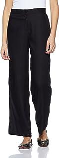 global desi Women's Boot Cut Pants