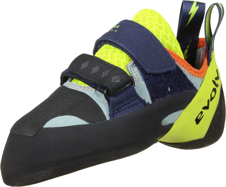 Evolv 信頼 Shakra Shoe Climbing 70%OFFアウトレット