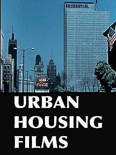 Urban Housing Films