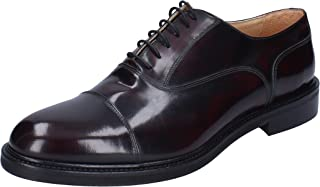 J. BREITLIN Oxfords Mens Leather Purple
