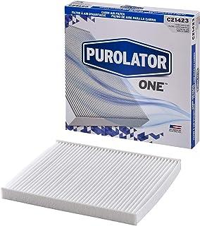 فلتر هواء كابينة متطور من Purolator C21423 Purolator