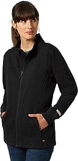 Wrangler Riggs Workwear Women's Full-Zip Moisture Wicking Work Jacket