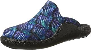 Romika Mokasso 125, Zapatillas de Estar por casa Mujer