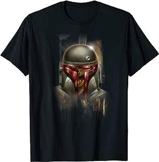 Star Wars Boba Fett Han Solo Bounty in Carbonite T-shirt