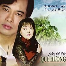 Tinh Ca Que Huong
