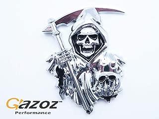Best grim reaper motorcycle decals Reviews