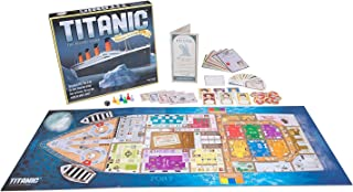 Titanic: The Board Game - Centennial Collector's Edition
