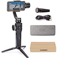 Zhiyun Smooth 4 3-Axis Handheld Gimbal Stabilizer with Focus Pull & Zoom (Black)